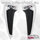 Въздуховоди на калниците за BMW X5 F15
