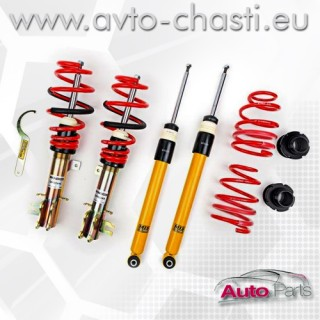COILOVERS MTS TECHNIK ALFA ROMEO MiTo