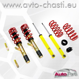 COILOVERS MTS AUDI A3 8P/8PA