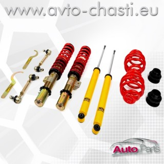 COILOVERS MTS TECHNIK BMW 3 E46