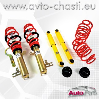 COILOVERS MTS OPEL ASTRA H COUPE