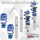 Coilover за OPEL ASTRA H