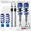Coilover за AUDI A4 Quattro /B6, B7/