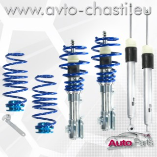 COILOVER FORD FIESTA