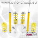 Coilover за FORD FOCUS 2