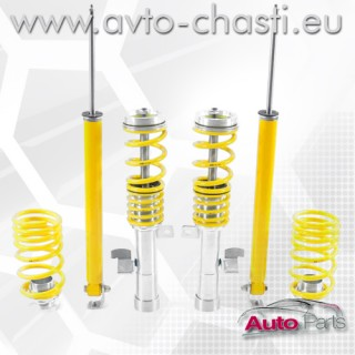 COILOVER FORD FOCUS 2