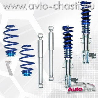 COILOVER OPEL VECTRA C