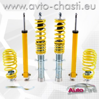 COILOVER VW GOLF 4