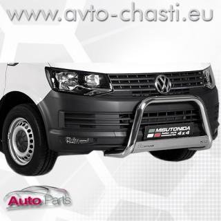 Преден ролбар за VW T6