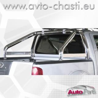 Ролбар за каросерия за Nissan Navara V6