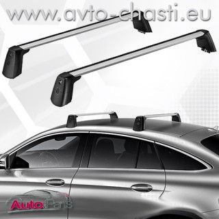 CROSS BARS BASIC MERCEDES GLE COUPE