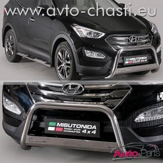 Преден ролбар за Hyundai Santa Fe
