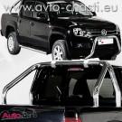 Ролбар за каросерията VW AMAROK /2Т X Ø76 мм./