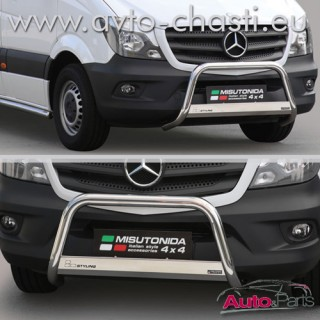 Преден ролбар за Mercedes Sprinter