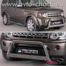 Ролбар за LAND ROVER DISCOVERY 4