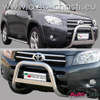 Преден ролбар за Toyota RAV 4