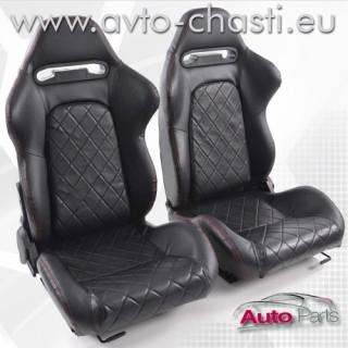 Спортни седалки тип F10