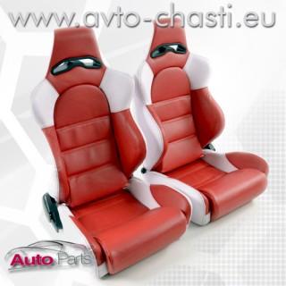 Спортни седалки EDITION 1