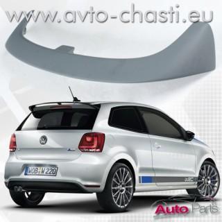 Спойлер за VW POLO