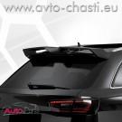 Спойлер за AUDI A6 4G AVANT /S6, RS6, S-LINE/