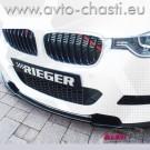Сплитер за предна броня BMW 3 F30/F31