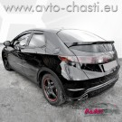 Спойлер за HONDA CIVIC