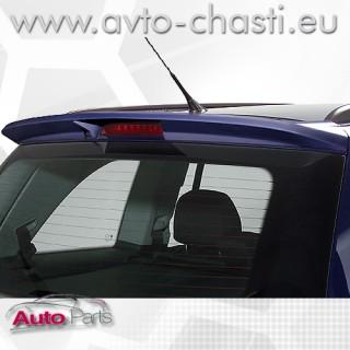 Спойлер на задната врата за Opel Zafira B