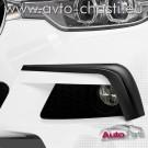 Сплитери за предна броня на BMW 3 F30/F31