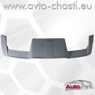 Спойлер ABT за AUDI Q7 4L