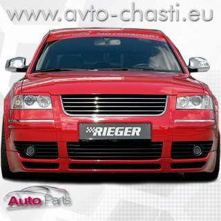 Спойлер Rieger за VW PASSAT