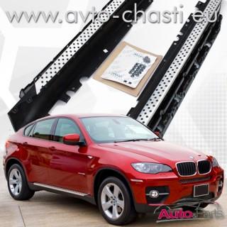Степенки за BMW X6 /Е71/