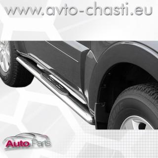 Странични степенки за Mitsubishi Pajero