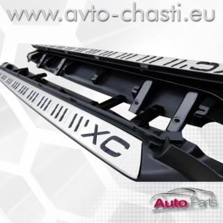Странични степенки за VOLVO XC60