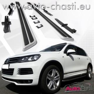 Степенки за VW TOUAREG