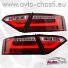 Стопове за AUDI A5 8T /2007 г. - 2011 г./