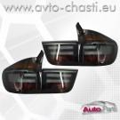 Стопове за BMW X5 E70 /Black Edition/