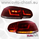 СТОПОВЕ ЗА VW GOLF 6 OSRAM LEDRIVING