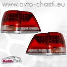 СТОПОВЕ ЗА TOYOTA LAND CRUISER /Light Bar Design/