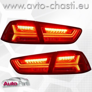 LIGHT BAR DESIGN MITSUBISHI LANCER