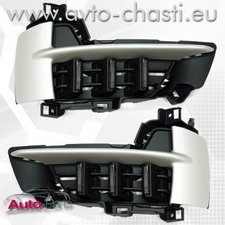 Дневни светлини за BMW X5 F15