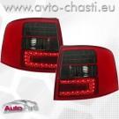Стопове за AUDI A6 4B /комби-тонирани/