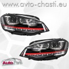 Фарове за VW GOLF 7 /LED GTI/