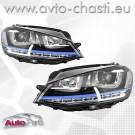 Фарове за VW GOLF 7 /GTE/