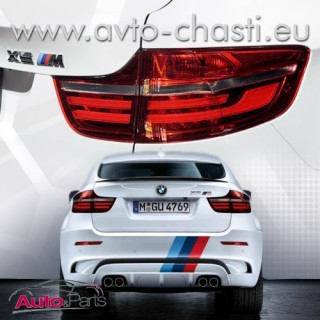 Стопове M PERFORMANCE BMW X6