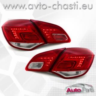 Стопове за Opel Astra J
