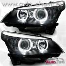 Фарове за BMW 5 E60 /V3 Design/