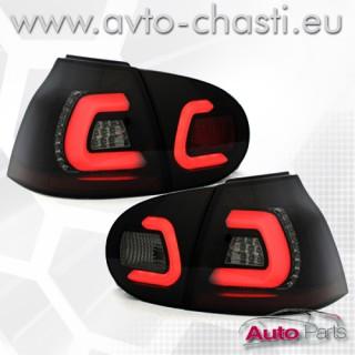 LED стопове за VW GOLF 5