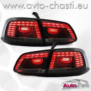 LED стопове за VW PASSAT 3C GP