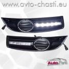 Дневни светлини за VW PASSAT B6