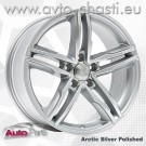 Алуминиеви джанти WHEELWORLD WH11 /Arctic SIlver Polished/